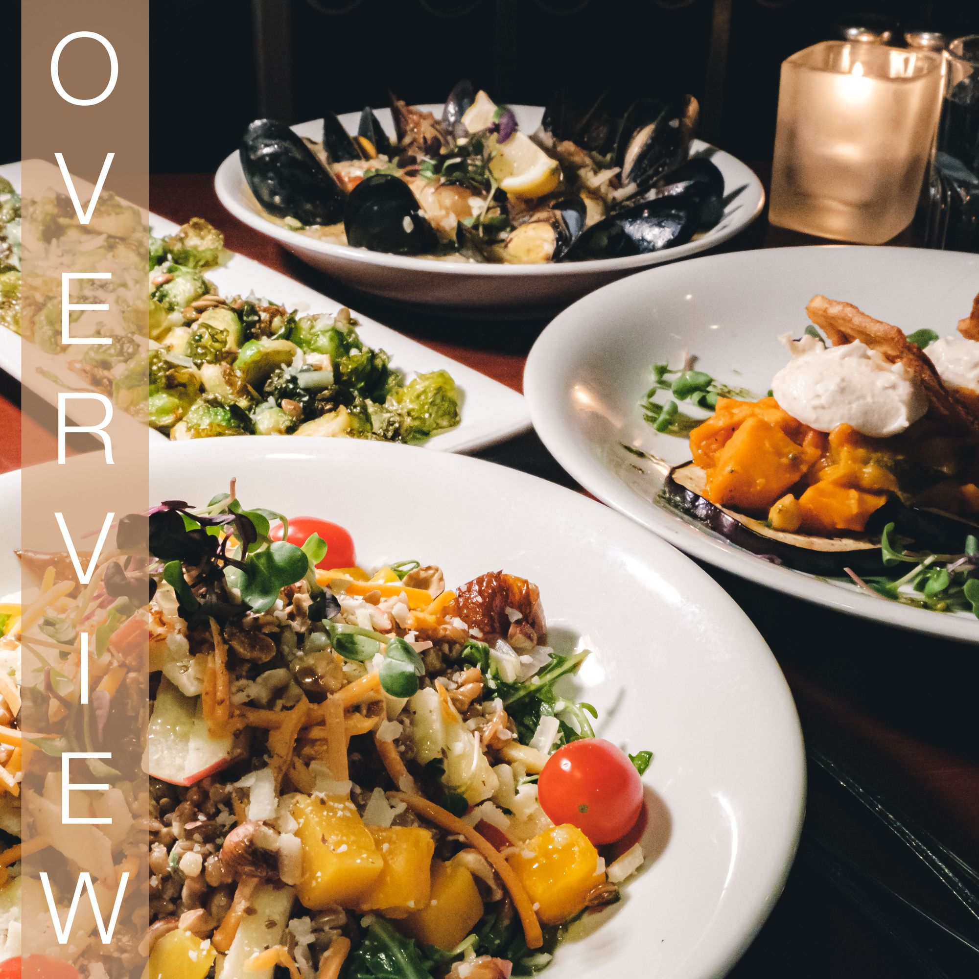 Locus Restaurant Vancouver