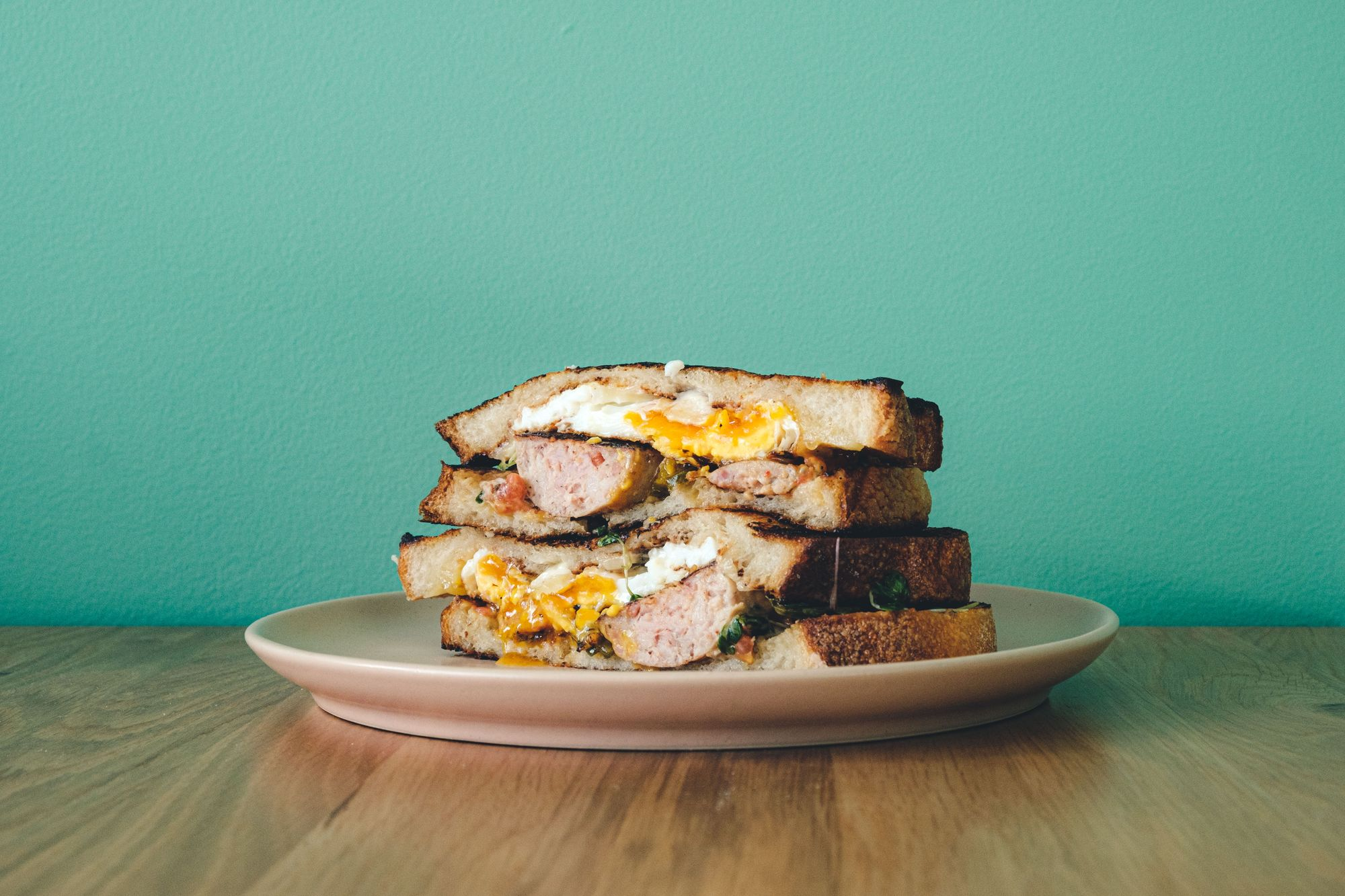 Crack Sandwich
