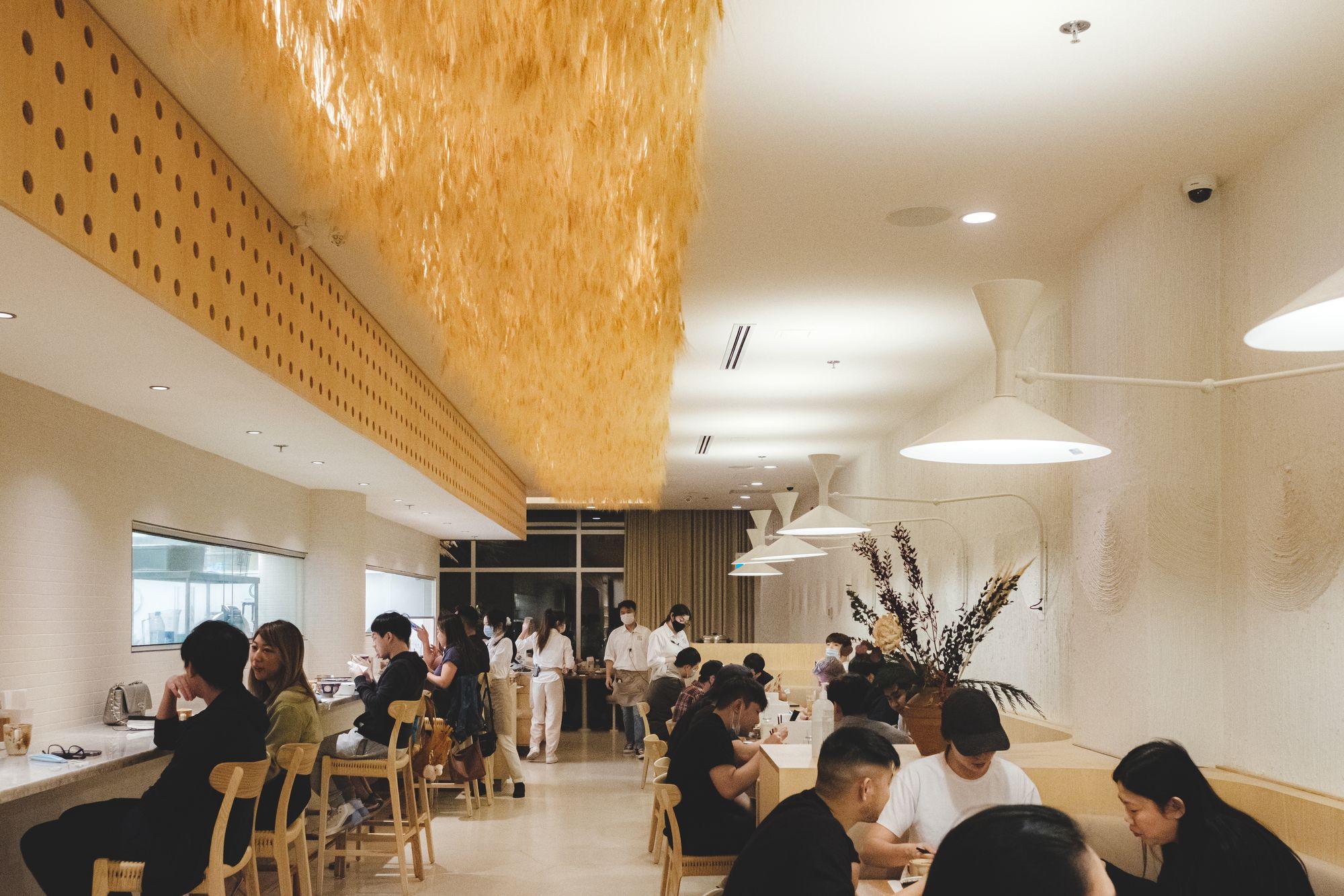 Inside Tendon Kohaku
