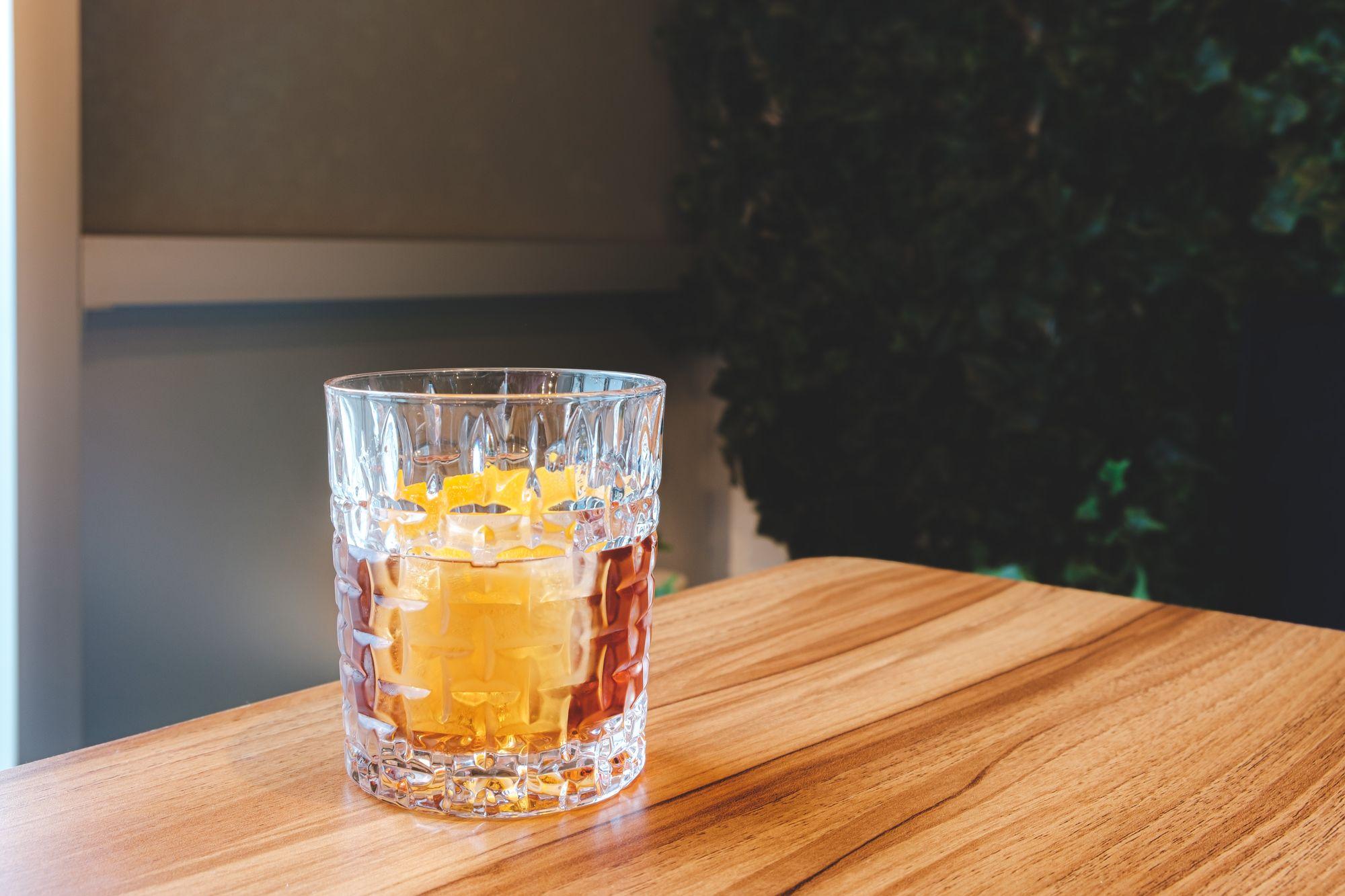 Odd Society Bittersweet Vermouth