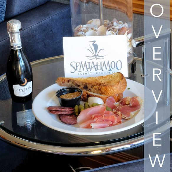 Semiahmoo Resort – 5 Top Features of a Relaxing Destination [OVERVIEW]