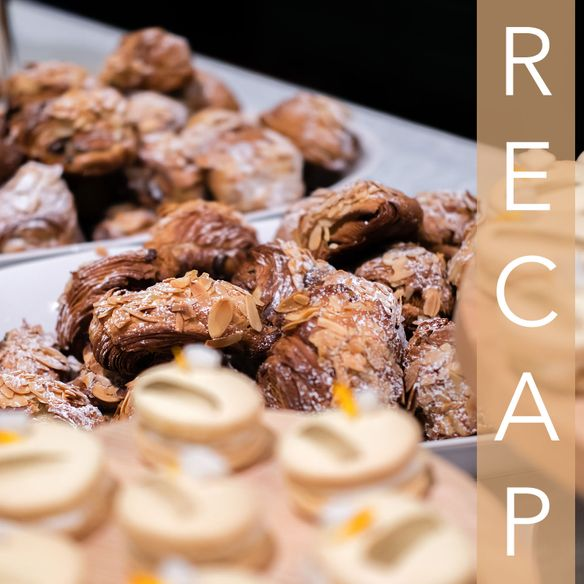 EAT! Pastry 2018 – 5 Top Desserts [RECAP]