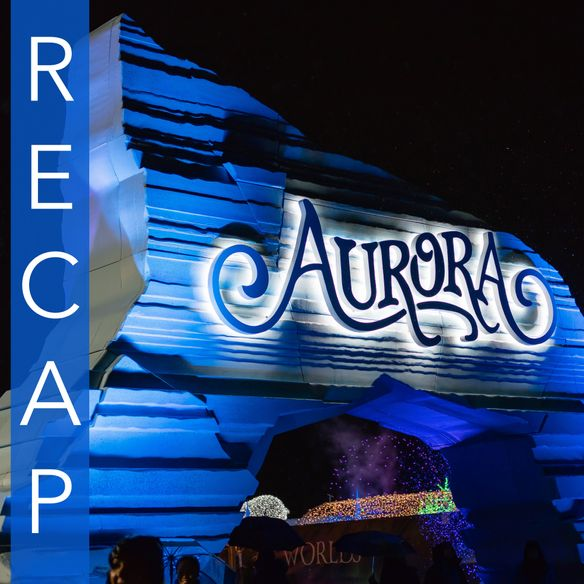 Aurora Winter Festival – Winter Lights and Outdoor Delights in Vancouver [RECAP]