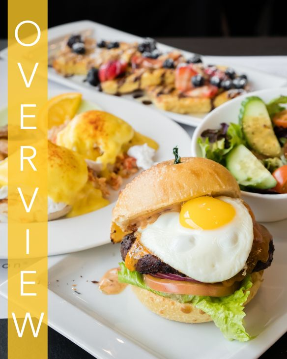 Eggspectation – Everyday Brunch in Richmond [OVERVIEW]