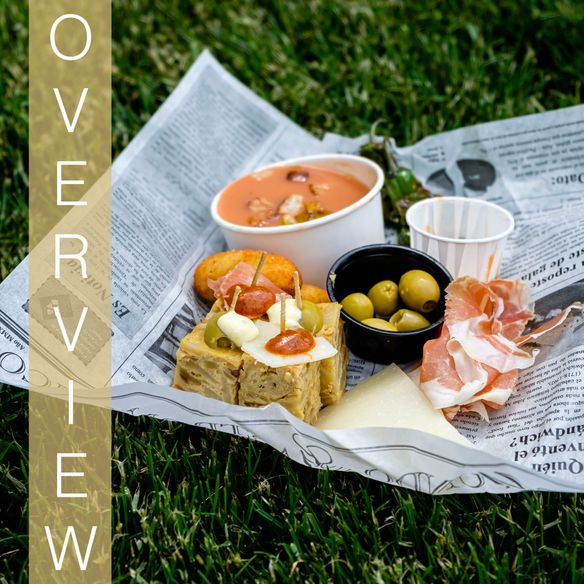 Boca'O – The Spanish Tapas Food Truck Experience [OVERVIEW]