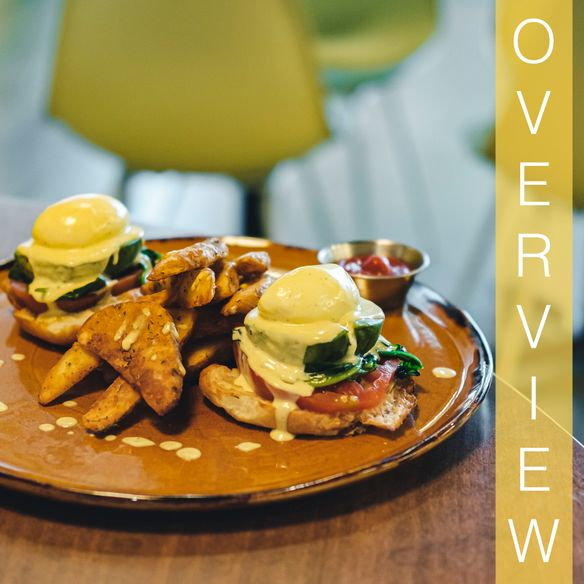 OEB Breakfast Co. – Seawall Brunching in Vancouver [OVERVIEW]