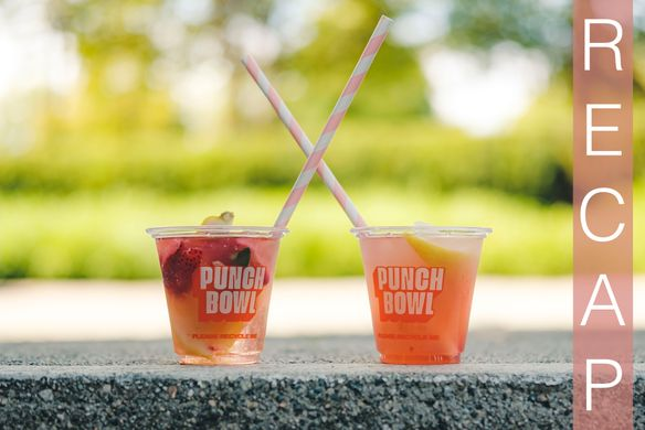 Punch Bowl Festival 2019 – Cocktails, Music, and Outdoor Lounging in Vancouver [RECAP]
