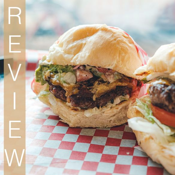 Downlow Burger – Craft Burgers at The American in Vancouver