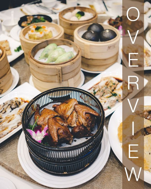 Yue Restaurant – Traditional Dim Sum with a Modern Flair in Richmond [REVIEW]