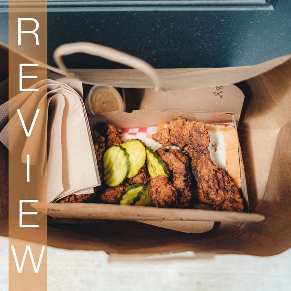 Downlow Chicken Shack – Next Level Takeout in Vancouver [REVIEW]